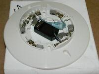 Fire Control Instruments Fci 2w-id 2-wire Addressable Alarm Base 1100-1084