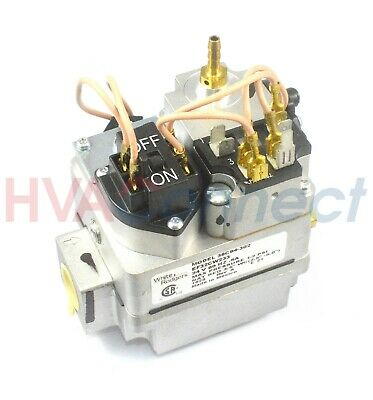 White Rodgers 36C94-302 Furnace Gas Valve EF32CW233