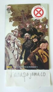 House-of-X-Powers-1-Pepe-Larraz-Exclusive-Variant-Panini-France-Rare-VF-NM