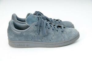 Grey Mens Sneaker SHOES US 7.5
