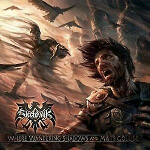 Where-Wandering-Shadows-And-Mists-Collide-Slechtvalk-Brand-New-CD