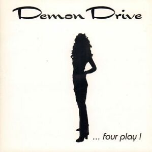 Demon-Drive-CD-Album-Four-Play-New