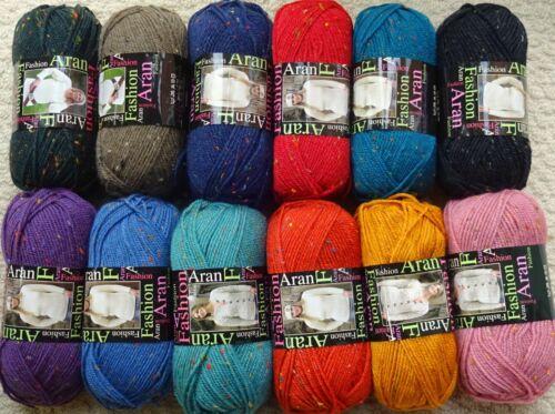 Knitting Pattern Filles Rond /& V-cou câbles Cardigan Aran King Cole 5062