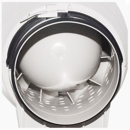 Ultra-silencieux Ventilateur Extracteur TD 800//200 SILENT pour conduits à tuyaux
