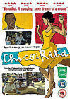 Chico And Rita (DVD, 2011)
