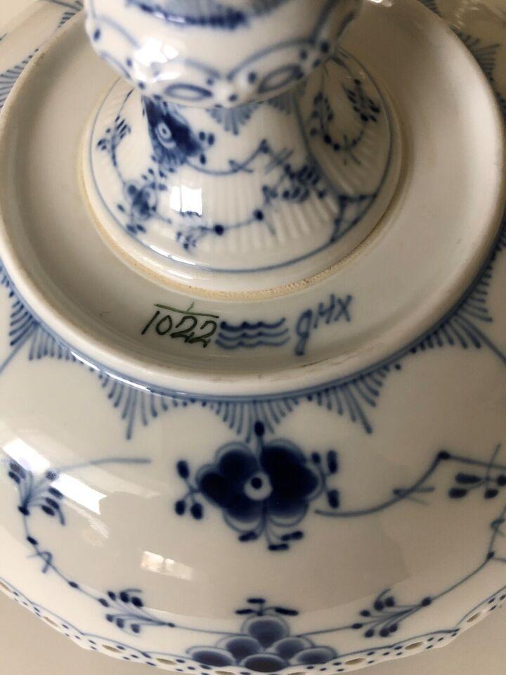 Porcelæn, Opsats, kageopsats