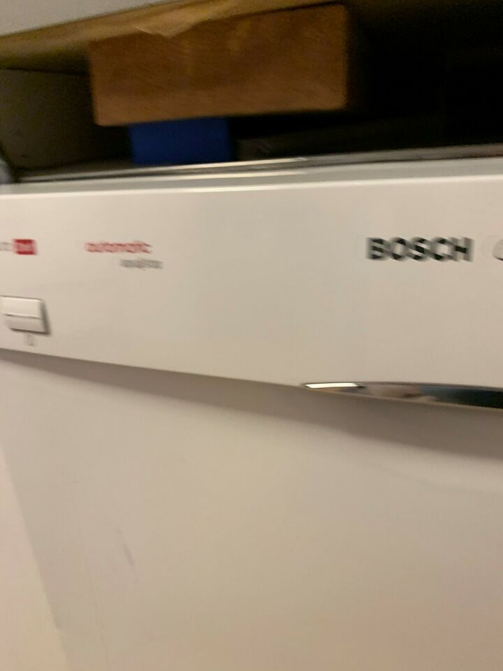 Bosch Office, indbygning, energiklasse A