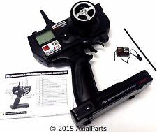 Lansu 3TD 3CH 2.4Ghz Digital Crawler System 4-Wheel Steer Redcat RS10 RS8 CLOD