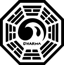 Framed Print – The DHARMA Initiative The Tempest Research Facility (LOST TV Show