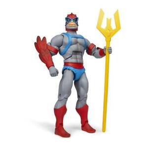 Masters-of-the-Universe-Classics-Actionfigur-Club-Grayskull-Wave-4-Stratos-18-cm