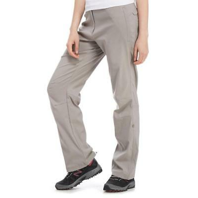 New Peter Storm Women's Stretch Roll-Up Trousers