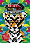 Sticker by Numbers: Animals by Joanna Webster (Paperback, 2015)