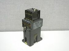 ABB BC25-40-22 USED CONTACTOR BC254022