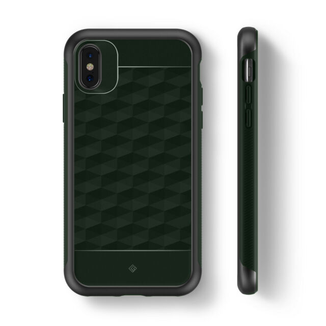 parallax iphone xs case