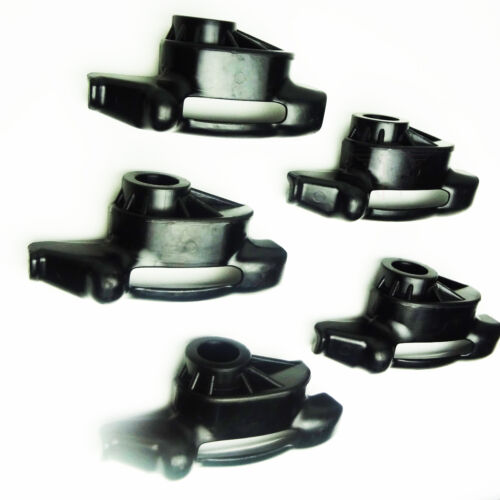 5 PACK of tire machine changer MOUNT HEAD nylon plastic Fits Coats ®* 8182788