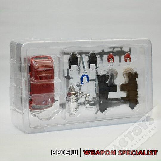 IGear PP05W  Weapon specialeeeist   vendita calda online