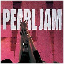 Ten-von-Pearl-Jam-CD-Zustand-gut