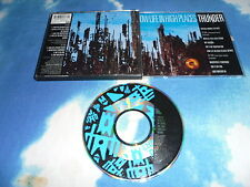 THUNDER - LOW LIFE IN HIGH PLACES UK LTD PICTURE CD SINGLE W/RARE B-SIDES CD1