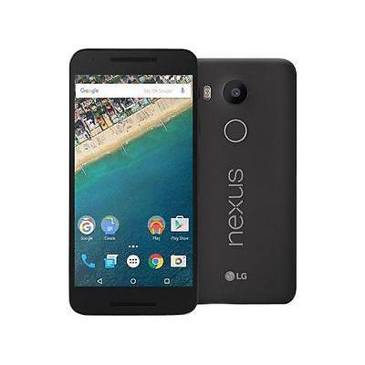 LG Google Nexus 5X 32GB Unlocked