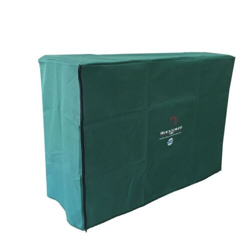 BKB C03 HEAVY DUTY COVER BY BLACK KNIGHT FOR BRICK BARBECUE KIT 124 X 56 X 90 CM