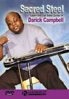 Learn The Lap Steel Guitar of Darick 0073999926118 With Campbell Brothers DVD