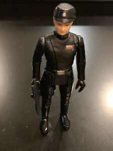Vintage-IMPERIAL-COMMANDER-Star-Wars-Action-Figure-1980-Hong-Kong-COMPLETE
