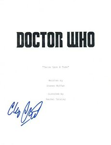 Chris-Chibnall-Signed-DOCTOR-WHO-Twice-Upon-A-Time-Script-Showrunner-COA