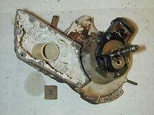 STIHL TS350 Super Cut Off Saw OEM - Block & Crankshaft & Piston