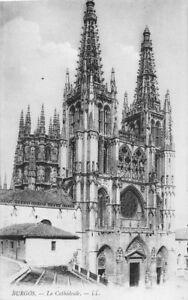 BURGOS-la-catedral-de