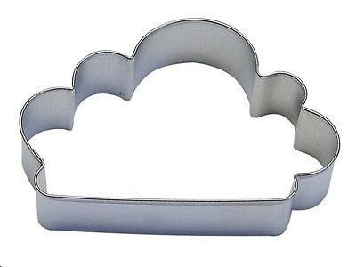 """Cloud Cookie Cutter 4""""  Summer  Sky Rain PArty Weather"""
