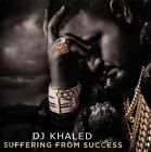 Suffering from Success [Deluxe Edition] [Clean] by DJ Khaled (CD, 2013, Republic)