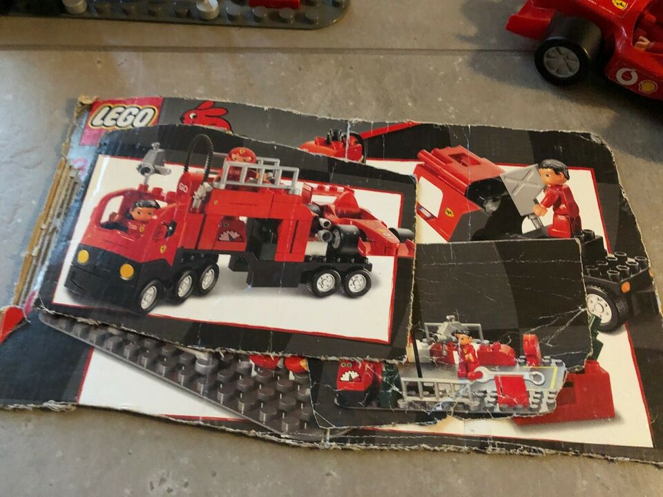 Lego Duplo, 4694