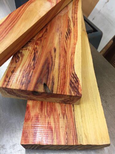 Drechselholz de bois précieux 3 kg Bahia bois de rose Rosewood bois de rose Palisander DALBE