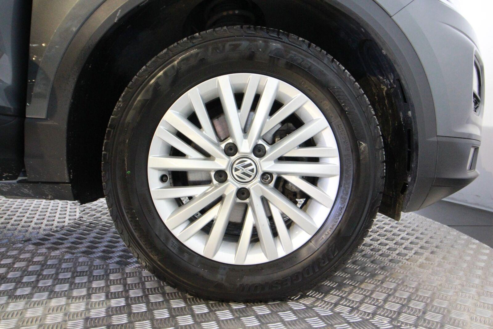 VW T-Roc TDi 115 Style
