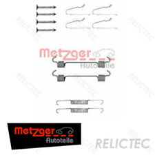 Metzger Brake Shoes Accessory Kit For MERCEDES 100 631 W631 88-96 6314230088