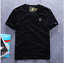 Men-039-s-Bape-Monkey-Head-Pattern-Round-Neck-A-Bathing-Ape-T-Shirt-Tee-Shirt thumbnail 7