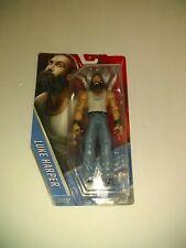Luke Harper - WWE Series 60 Mattel Toy Wrestling Action Figure