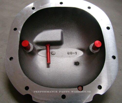 FORD 8.8 ALUMINUM REAR END COVER LOAD BOLTS MUSTANG F150 BRONCO RANGER EXPLORER