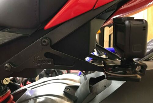 bmw s1000rr rear hanger camera mount kelfab