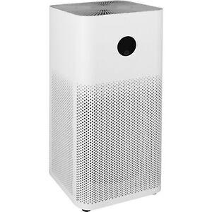 Xiaomi Mi Air Purifier 3H (EU-Ware), Luftreiniger, weiß