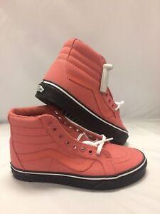 Reissue B hi Fadedrse Sk8 Suela Hombre Vans negro Zapatos xAg8fp