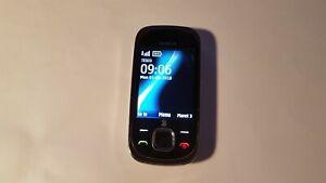 Nokia Slide 7230 Graphite - (Débloqué) Téléphone portable