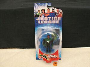 Justice-League-GREEN-LANTERN-DC-Comics-Action-Figure-NEW-2002-By-Mattel