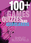 Party Time: 100+ Games, Quizzes and Icebreakers by Shirley Bloomfield (Paperback, 2008)