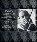 David Oistrakh in Recital 0089948447498 DVD Region 1