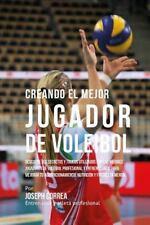 Creando el Mejor Jugador de Voleibol : Descubre Los Secretos y Trucos...