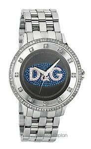 D-amp-G-Dolce-amp-Gabbana-PRIME-TIME-UNISEX-UHR-Herrenuhr-amp-Damenuhr-DW0849-NEU