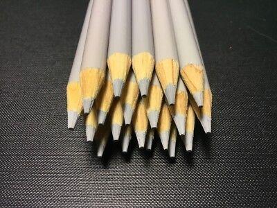 BULK 20 timberwolf Crayola Colored Pencils