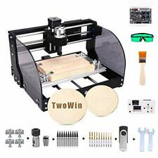3018 Pro M 2 In 1 Engraving Machinediy Mini Cnc Wood Router 3 Axis Grbl