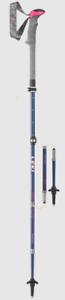 Leki Micro Vario Carbon Lady Trekking  Poles - 1 Pair  buy discounts